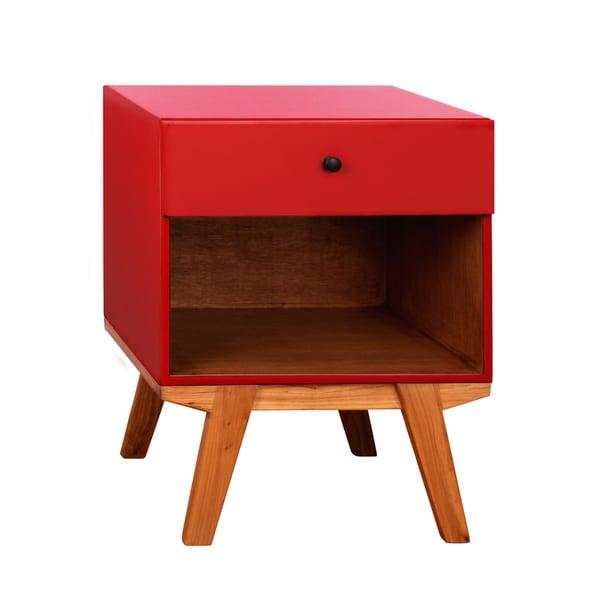 Clementine 1-drawer Nightstand