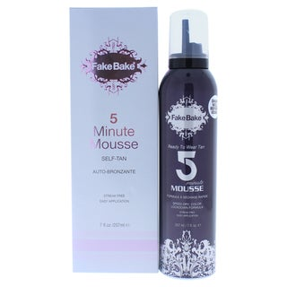 Fake Bake 5-Minute 7-ounce Mousse