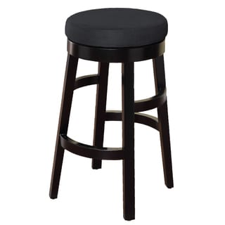 Richfield 26 Inch Backless Wood Counter Stool Overstock