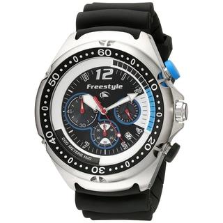 Freestyle Men's FS81324 'Hammerhead XL' Stainless Steel Watch