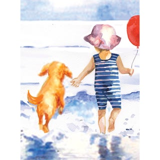 Junior Small Paint By Number Kit 8.75inX11.75inSplishSplash