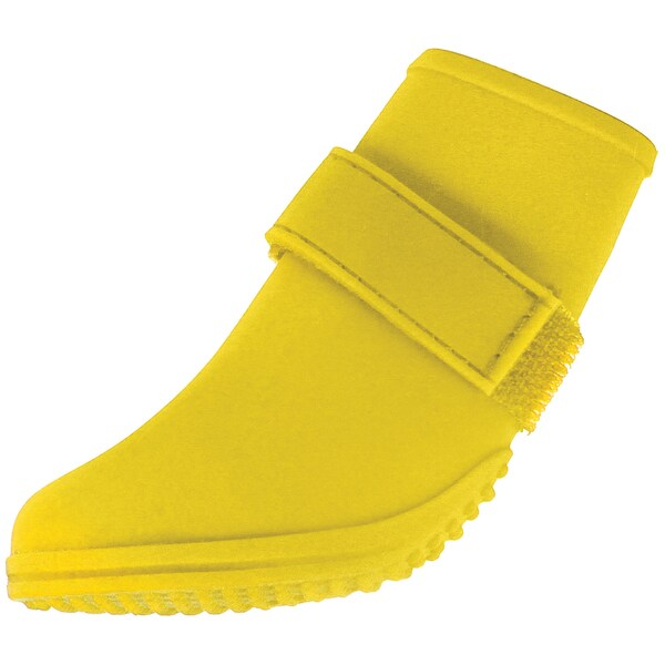 Jelly Wellies Boots Large 3inYellow