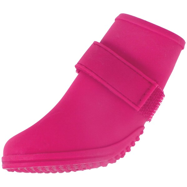 Jelly Wellies Boots Large 3inPink