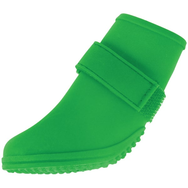 Jelly Wellies Boots Large 3inGreen