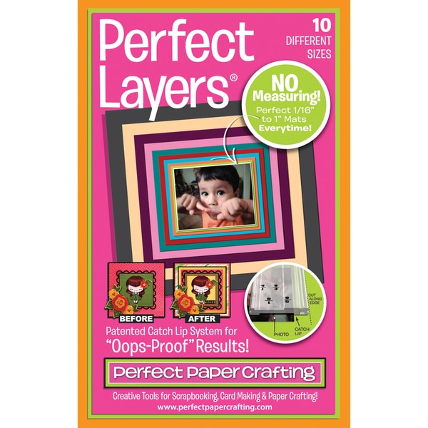 Perfect Layers 3/PkgTools 1, 2 & 3