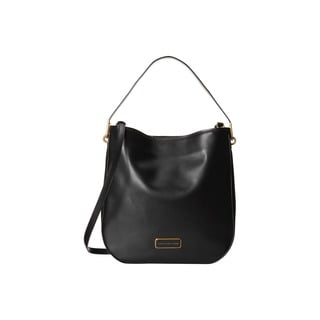MARC by Marc Jacobs 'Ligero' Black Hobo