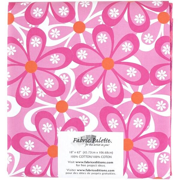 Peralta Precut 18inX42in 1/PkgPeralta C Pink