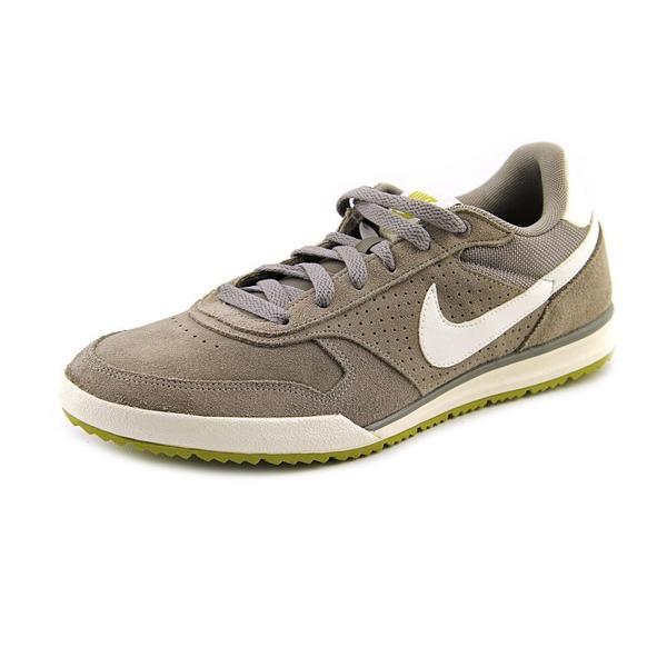 Nike Men's 'Field Trainer' Regular Suede Athletic