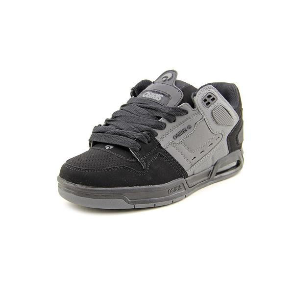 Osiris Men's 'Peril' Faux Leather Athletic