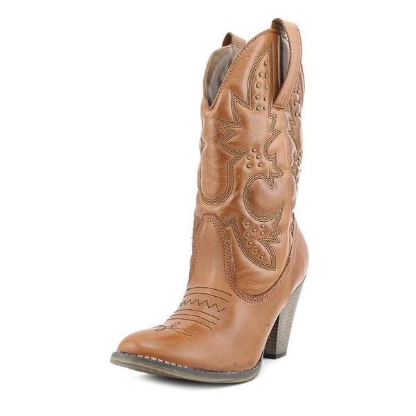 Mia Women's 'Larue' Man-Made Boots