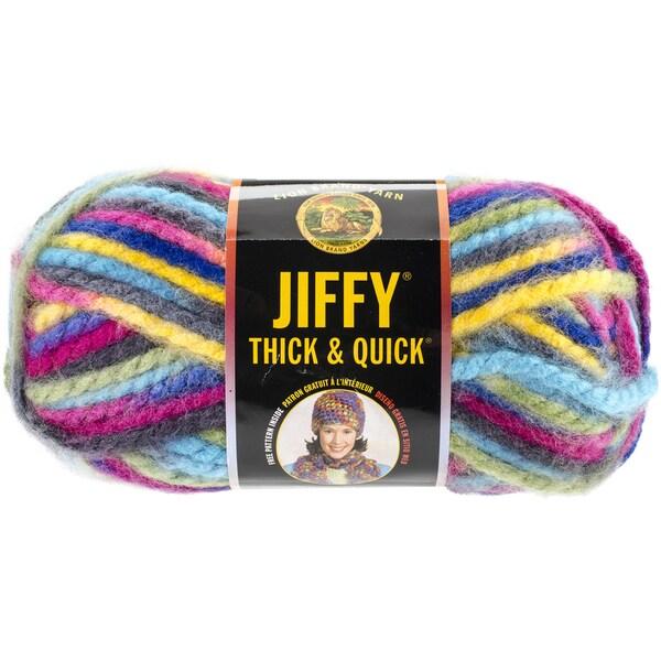 Jiffy Thick & QuickCatskills