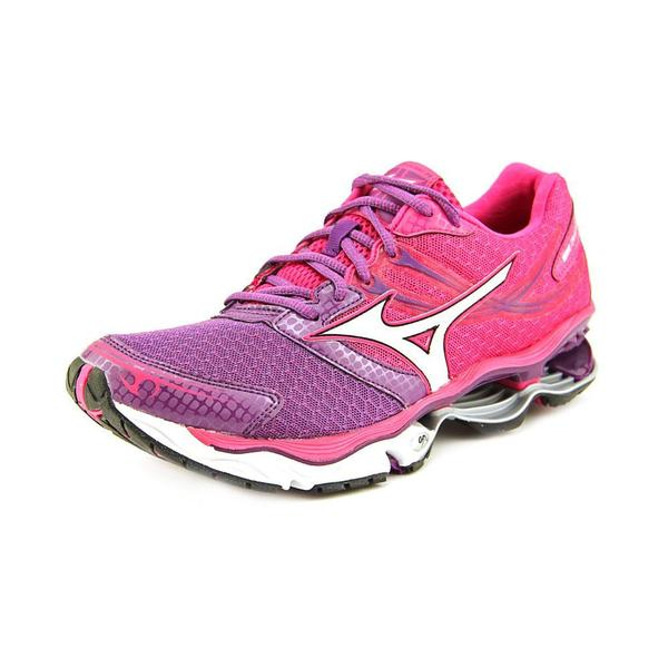 Mizuno Women's 'Wave Creation 14' Mesh Athletic