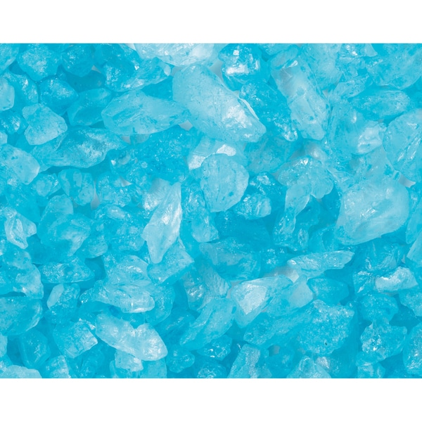 Sugar Gems 4.25ozBlue