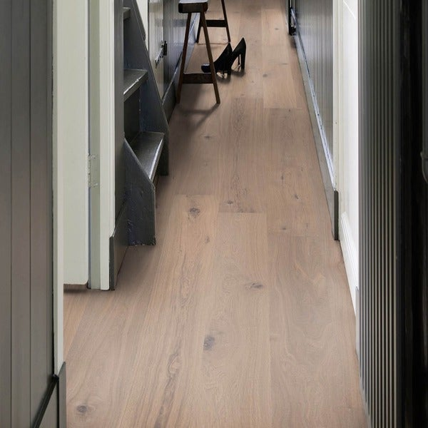 SOLIDFLOOR Vintage FSC Collection Kinabalu FSC Oak Engineered Hardwood Plank