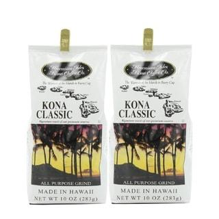 Hawaiian Isles Kona Classic Kona Coffee