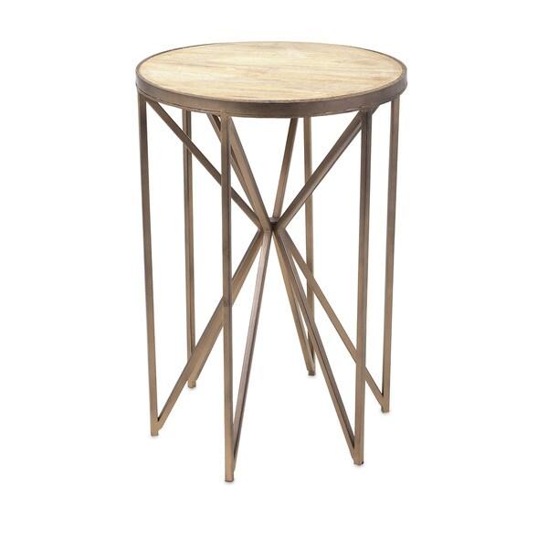 Vivien Wood Top Table
