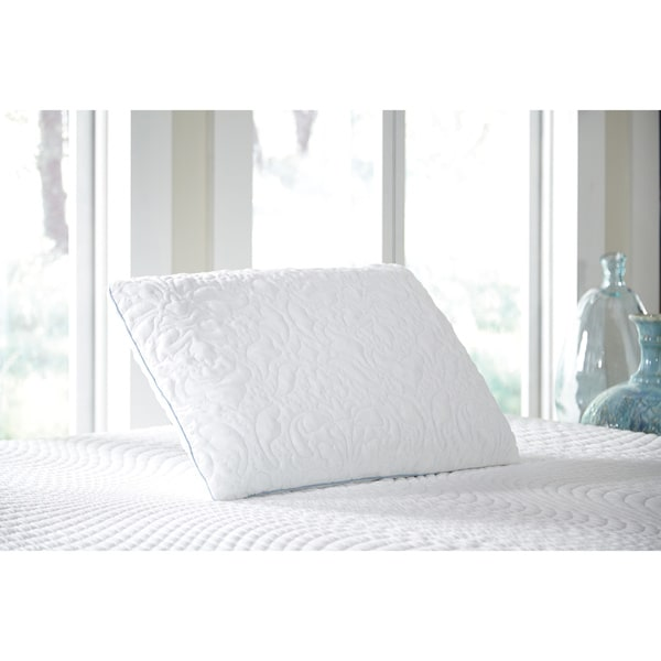 Sierra Sleep by Ashley Ventilated Pillow (Set of 2)
