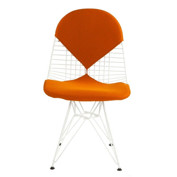 Hans Andersen Home Orange Bikini Chair