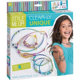 Style Me Up! ClearLy Unique