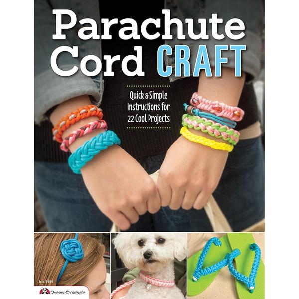 Design OriginalsParachute Cord Craft