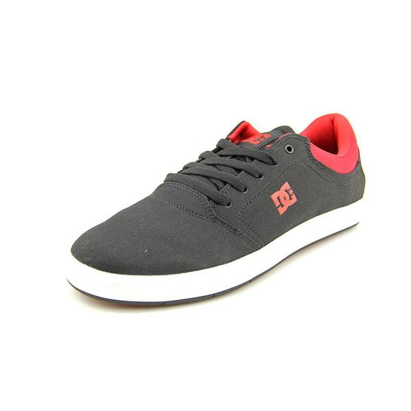 DC Shoes Men's 'Crisis TX' Canvas Athletic