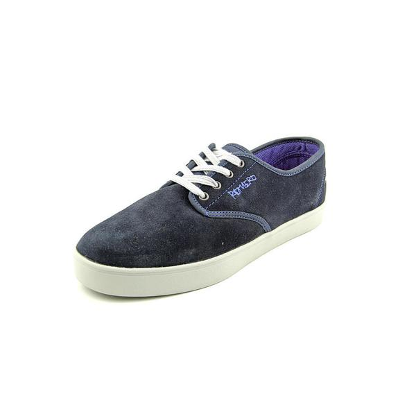 Emerica Men's 'Laced' Regular Suede Athletic