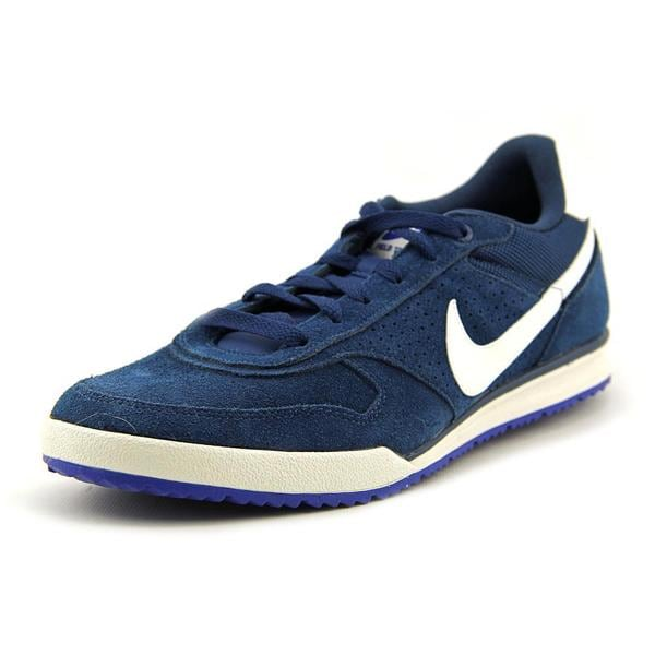 Nike Men's 'Field Trainer' Leather Athletic