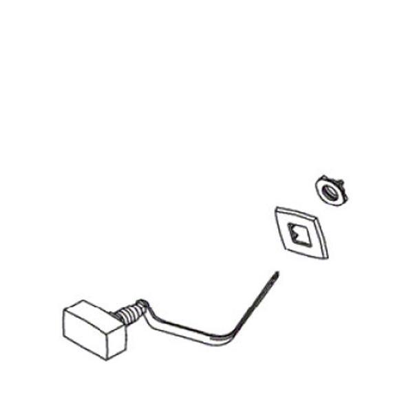 Kohler Toilet Tank Lever Kit