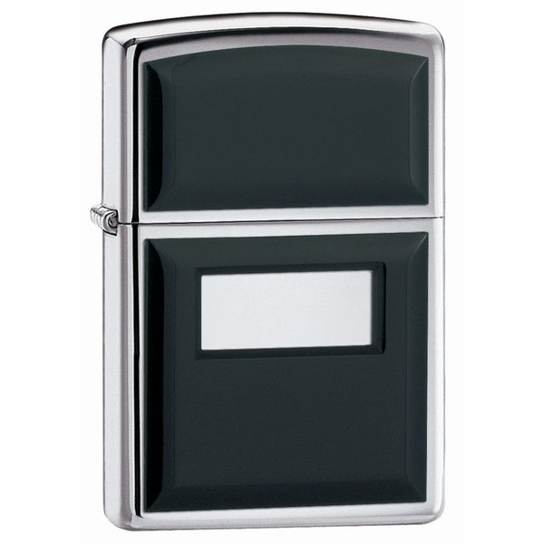 Zippo Ultralite Black Lighter