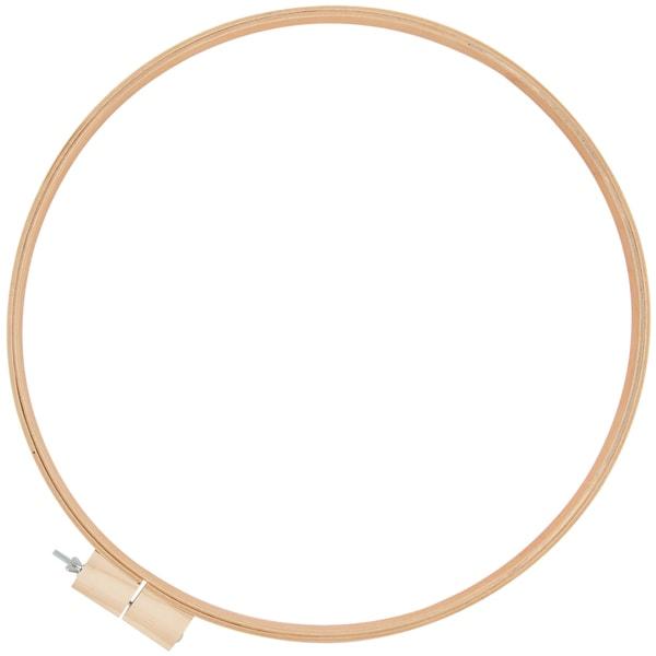 Wood Quilt Hoop 18in 75in Depth 17642304 Overstock Com