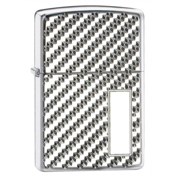 Zippo Armor High Polish Chrome Lighter