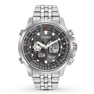 Citizen Men's JZ1060-76E Promaster Air Watch