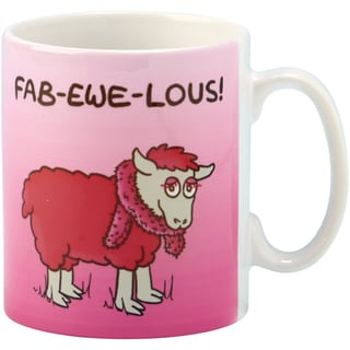 Fabewelous Coffee Mug