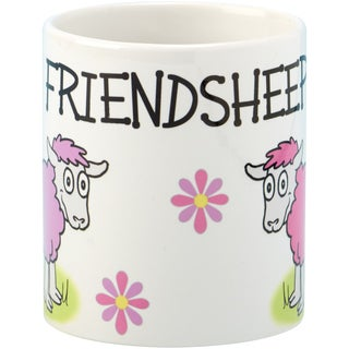Friendsheep Coffee Mug