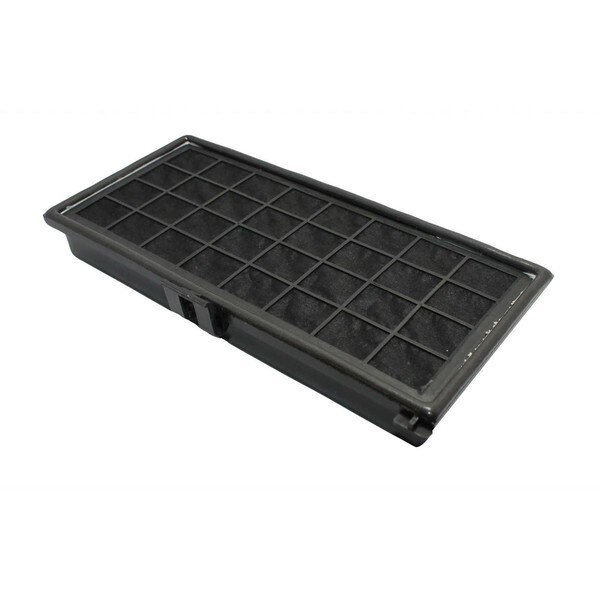 Miele S300 S400 S500 S600 HEPA Filters