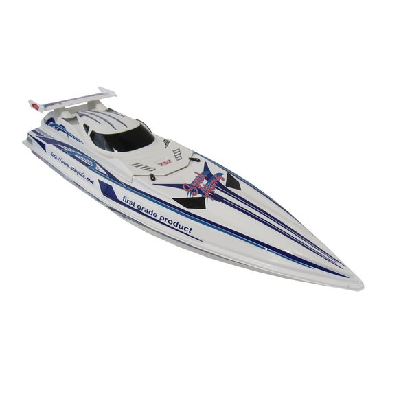 R/C 1:16 Speed X-Cyclone High Performance Speed Boat
