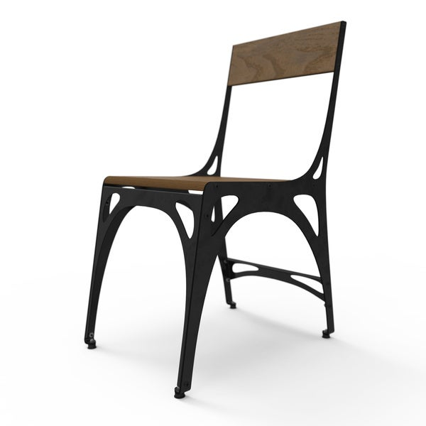 Pekota Mark One Chair
