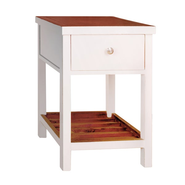 Pari Classic Side Table