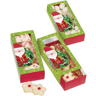 Sliding Treat Box 3/PkgTreats & Sharing