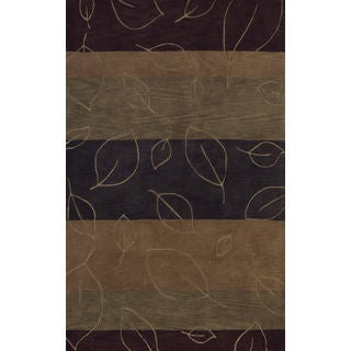 Manor Elmwood Rectangular Rug (3'6 x 5'6)
