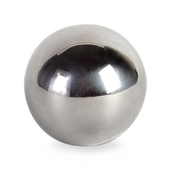 Small Mirrored Decorative Ball
