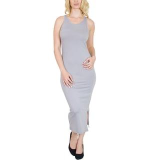 Steven Craig Apparel Women's Mid-calf Tank Dress