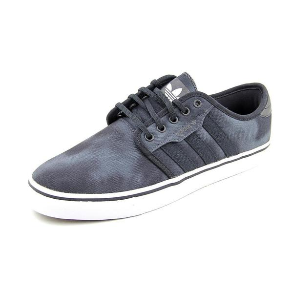 Adidas Men's 'Seeley' Canvas Athletic