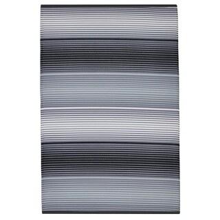 Berlin Gray & White (3' x 5')