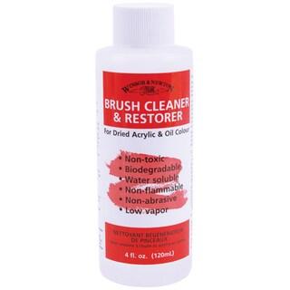 Winsor & Newton Brush Cleaner & Restorer4oz