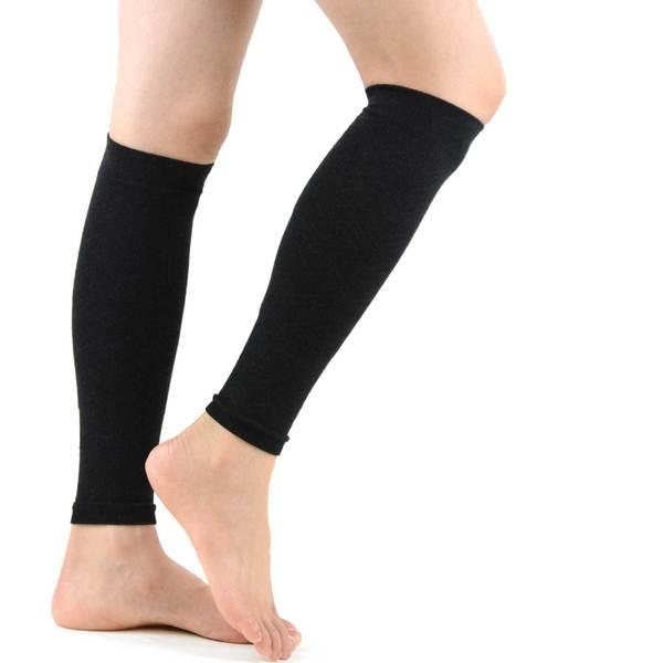 Teehee Bamboo Footless Compression Sleeve