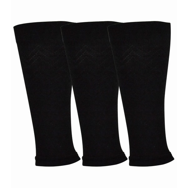 Teehee Bamboo Footless Compression Sleeve (Pack of 3)