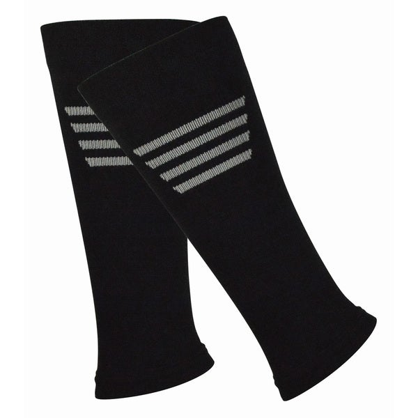 Teehee Bamboo Fashion Compression Calf Sleeves