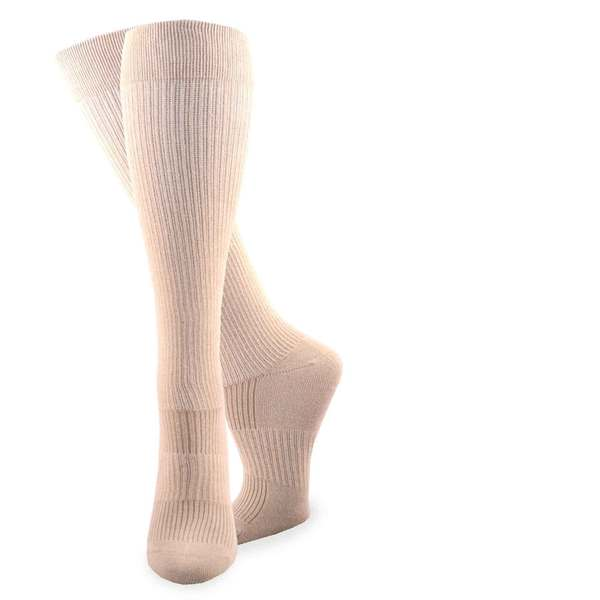 Bamboo Compression Knee High Socks