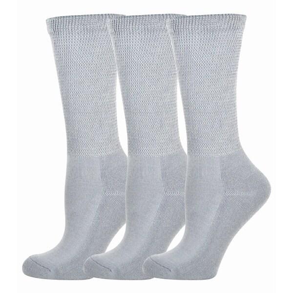 Teehee Diabetes Crew Socks (Pack of 3) 16249898